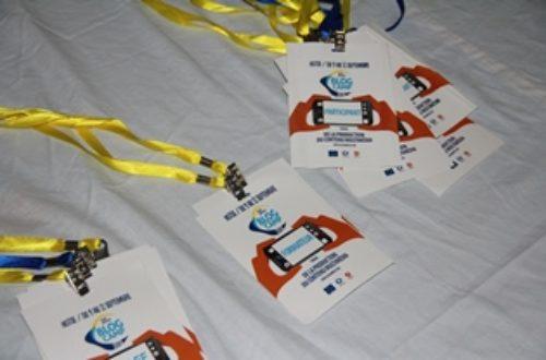 Article : La 3ème édition du #BlogCamp228 comme si vous y étiez
