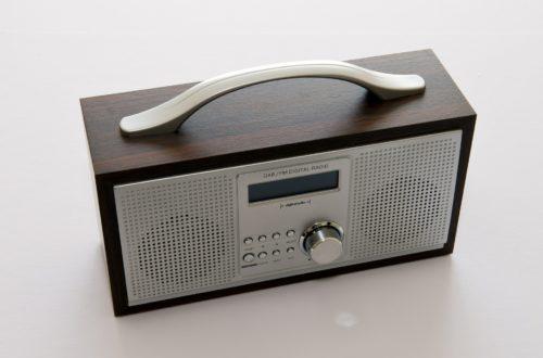 Article : J'aime la radio parce qu'elle rend mon imagination débordante
