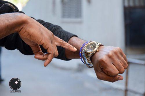 Article : A quelle heure changeras-tu de couleur de peau?