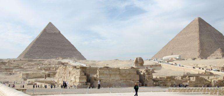 Article : Une vie de touriste et beaucoup d'émotions