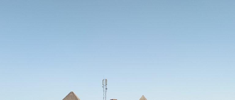 Article : Le Caire a les Pyramides de Gizeh, Alexandrie, la Méditerranée
